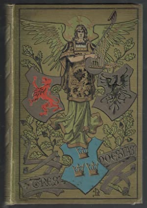 TRES POESIAS; EL ÁNGEL DE LA MUERTE;: WALLIN, O., F.
