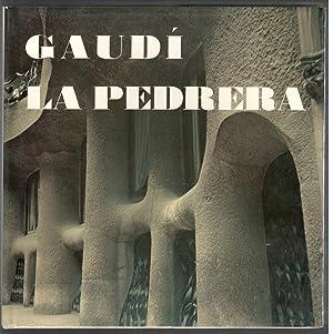 GAUDI-LA PEDRERA: TAPIE, MICHEL, (TEXTO);