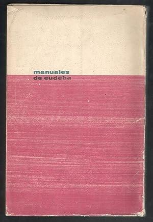 FUNDAMENTOS DE LA MORFOLOGÍA COMPARADA DE LOS INVERTEBRADOS: NOVIKOFF, MIKHAIL M.; CONSTATIN...
