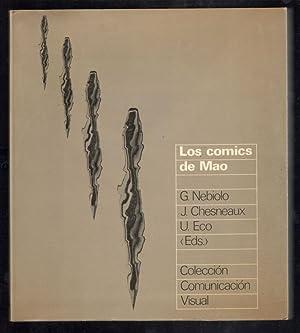 COMICS DE MAO, LOS: NEBIOLO, G.; J.