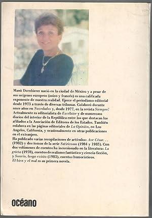 BIEN Y EL MAL, EL: DORNBIERER, MANU; RODRIGO UGARTE, (VIÑETAS)