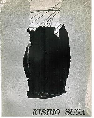 Kishio Suga. Works;on Paper 1990: Suga. Kishio