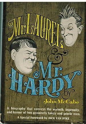 Mr. Laurel and Mr. Hardy: McCabe, John;