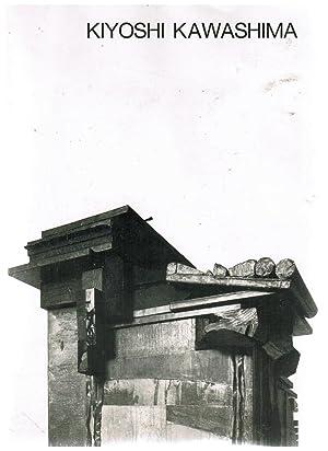 Catalog of an exhibition held at Contemporary Sculpture Center, Dec. 7-28, 1989, Jan. 12-Feb. 3, ...