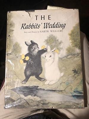 Rabbit's Wedding: Williams, Garth
