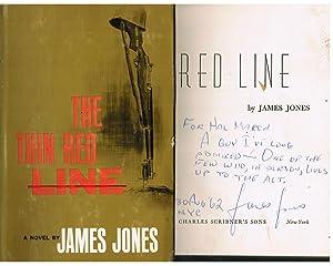 The Thin Red Line: Jones, James