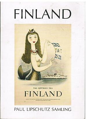 Finland I Affische: Samling,,Paul Lipschutz