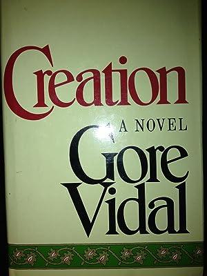 Creation: Vidal, Gore