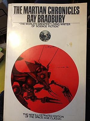 Martian Chronicles: The New Illustrated Edition Of: Bradbury, , Ray;