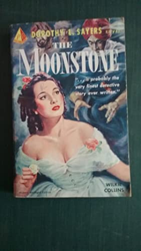 The Moonstone # 19: Collins, Wilkie (