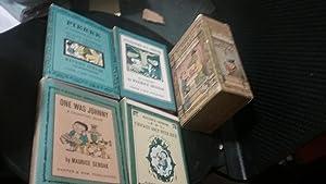 NUTSHELL LIBRARY: Set of Four Small Books: Sendak, Maurice