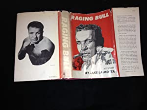 Raging Bull: My Story: La Motta, Jake