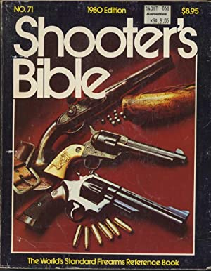 Shooter's Bible No.71 1980