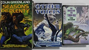 Three Volumes. Other Voices, Seasons of Plenty and The Hour of the Thin Ox