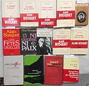 Fouteen Titles - All signed