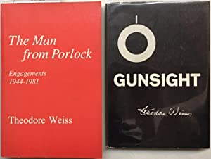 Gunsight and The Man from Porlock: Engagements 1944-1981.