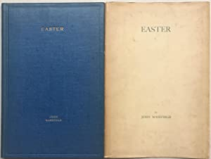 Easter A Play for Singers.