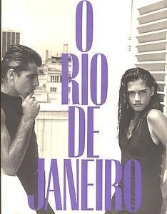 O RIO DE JANEIRO.: Weber, Bruce.