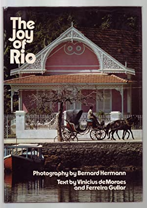 THE JOY OF RIO.: Hermann, Bernard (photographer);