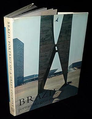 BRAZIL: Portrait of a Great Country.: Geld, Ellen Bromfield