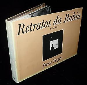 RETRATOS DA BAHIA: 1946 a 1952.: Verger, Pierre (photography);