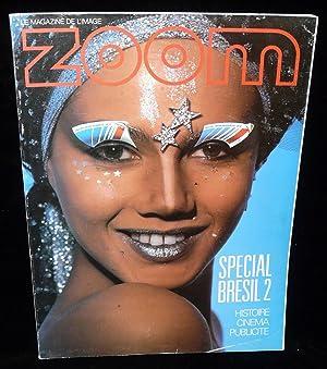 ZOOM the International Image Magazine. No. 121,: Laroche, Joël (ed.).