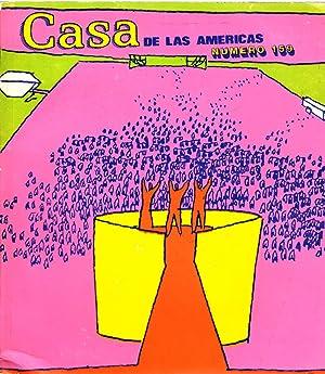 CASA DE LAS AMERICAS. No. 159. [Brazil: Amado, Jorge].