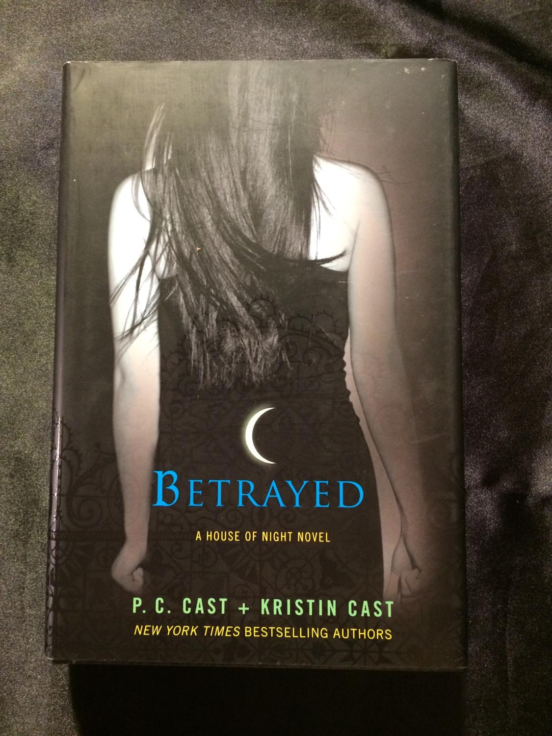 A House of Night Novel