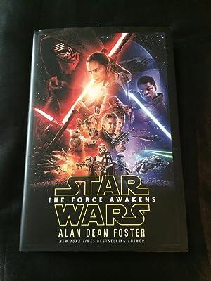 Star Wars The Force Awakens: Alan Dean Foster