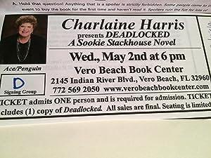 Deadlocked (Sookie Stackhouse/True Blood, Book 12): Harris, Charlaine