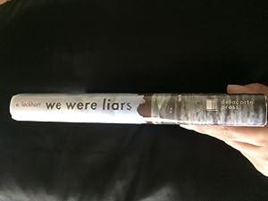 We Were Liars: Lockhart, E.