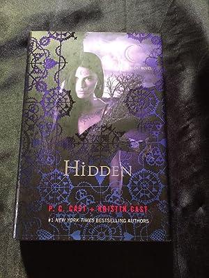 hidden pc and kristin cast