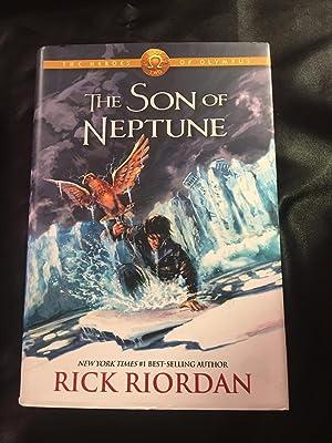 The Son of Neptune (Heroes of Olympus,: Rick Riordan
