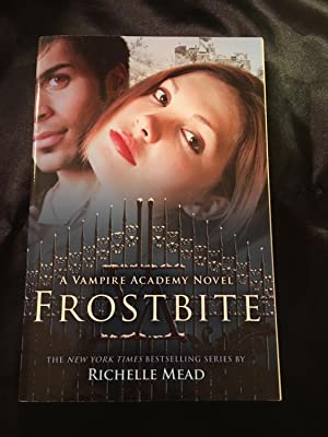 Frostbite: Richelle Mead
