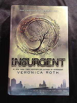 Divergent / Insurgent: Veronica Roth