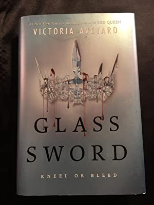 Glass Sword (Red Queen): Victoria Aveyard