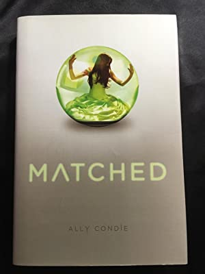 Matched: Ally Condie