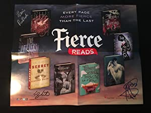 Fierce Reads