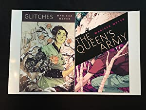 Glitches, The Queen's Army