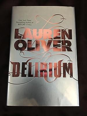 Delirium (Delirium Trilogy): Lauren Oliver