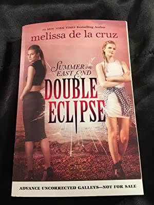 Double Eclipse (Summer on East End)