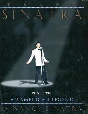 Frank Sinatra: An American Legend: Nancy Sinatra