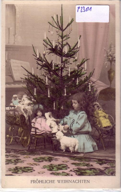 ansichtskarte postkarte weihnachten von ohne zvab. Black Bedroom Furniture Sets. Home Design Ideas