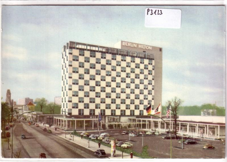 Hotel Berliner Bar Berlin Bewertung