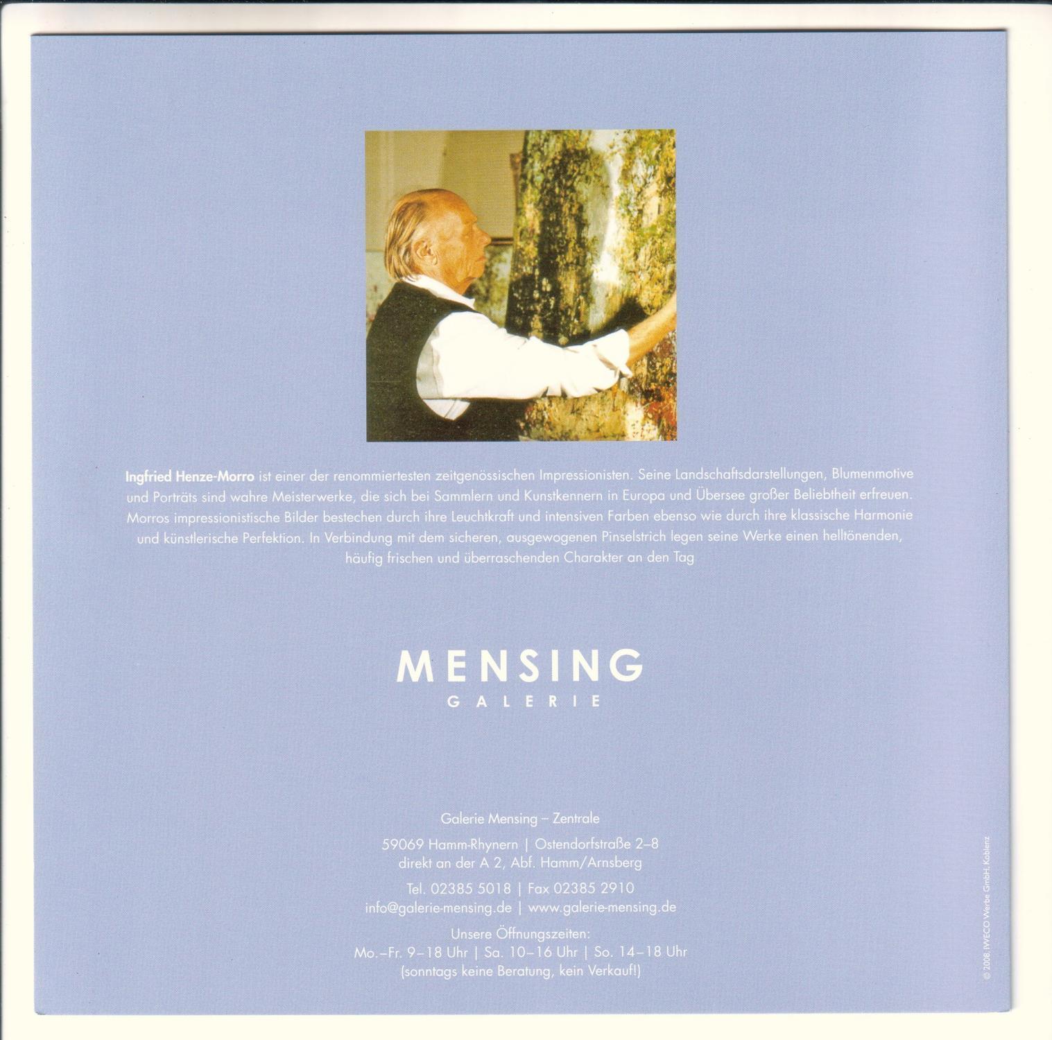 Galerie Mensing Hamm mensing galerie zvab