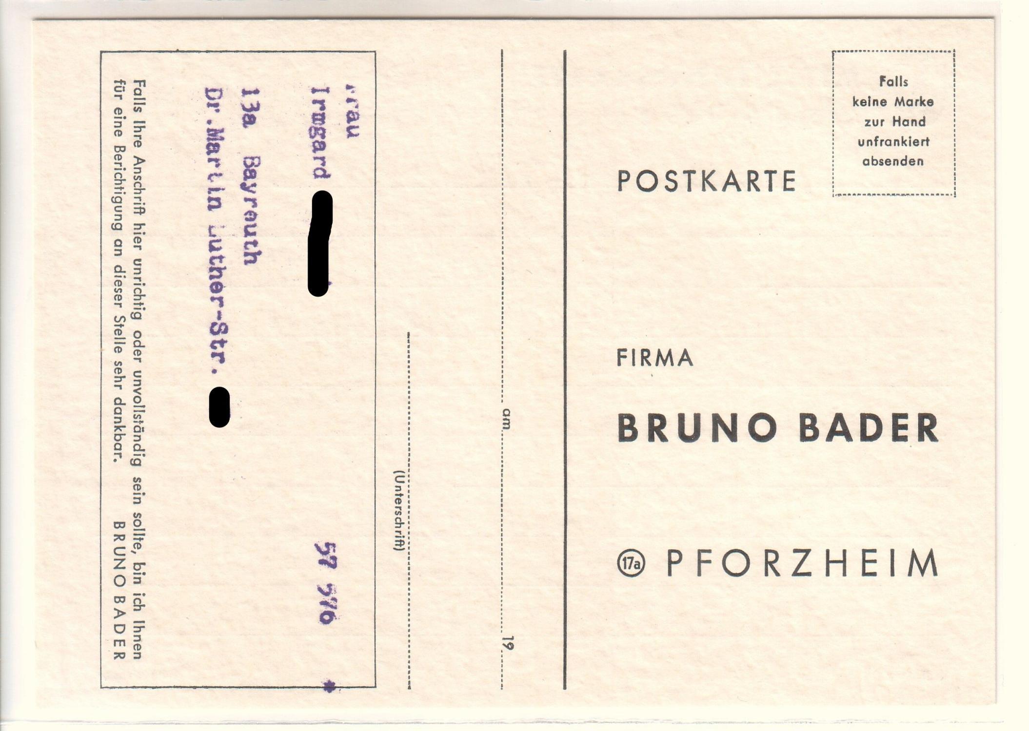 e8a2b34865 konvolut 3 postkarten mit - ZVAB