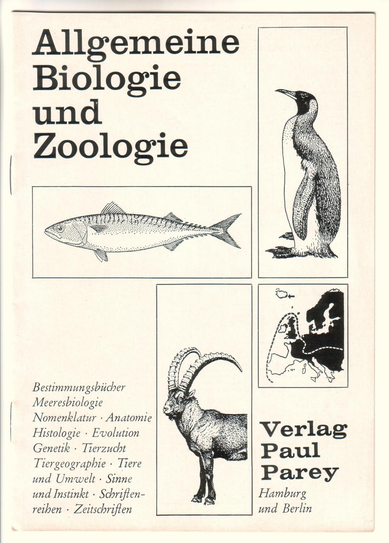 anatomie tier - ZVAB