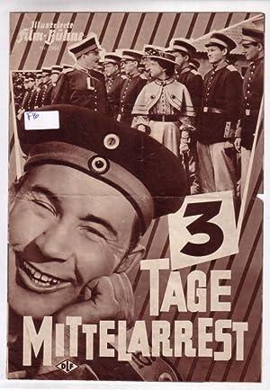 Original Filmprogramm/Programmheft/Illustrierte Film-Bühne IFB Nr. 2934: 3: Illustrierte Film-Bühne IFB