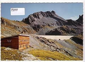 Ansichtskarte Postkarte Höhenbahnhaus mit Sperre Großer Mühldorfersee,: ohne
