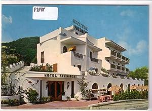 Ansichtskarte Postkarte Hotel Terme President 80077 Ischia: ohne